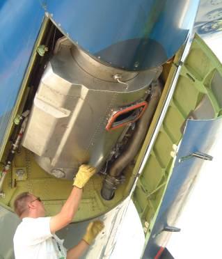 Apu Auxiliar Power Unit Asoc Pasi 211 N Por Volar