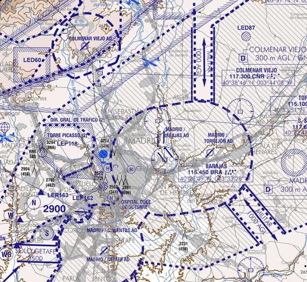 Introducción a la navegación aérea – ASOC. PASIÓN POR VOLAR