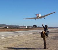 Ser Piloto Es Tener Pasión Por Volar Asoc Pasión Por Volar