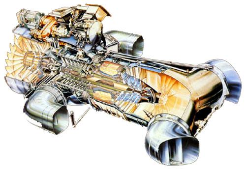 motor pegasus