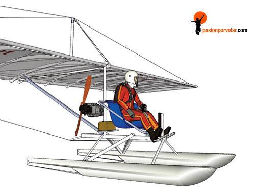 hidroavion-ulm