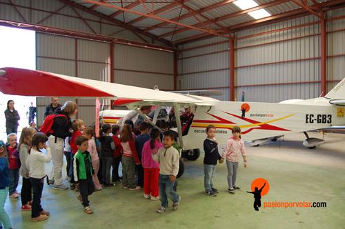 clases aeronautica