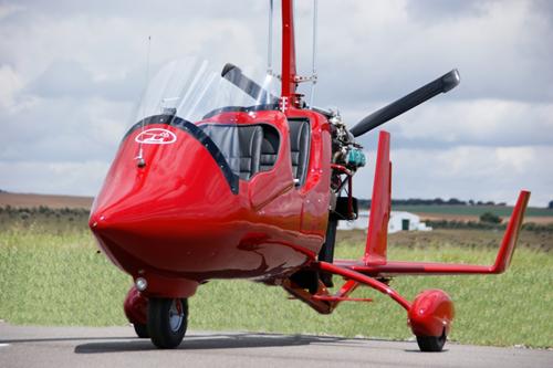 ELA07S-autogiro