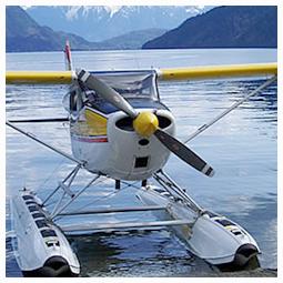 Cessna-172--hidro