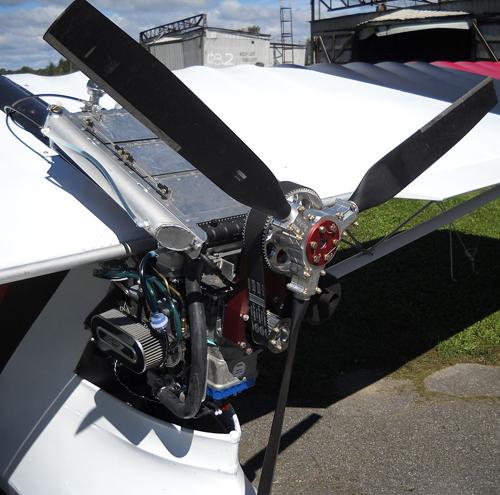 helico-autogiro