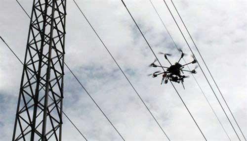 drones-en-lineas-electricas