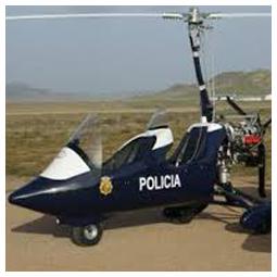 autogiro-policia