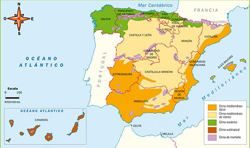 climas-de-espana