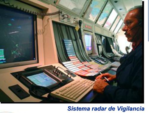 controlador aereo