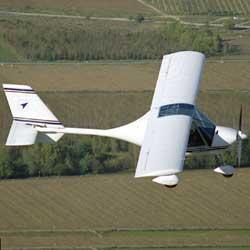 descenso avion